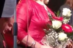 Ocenění Mgr. Dana Valdmanová